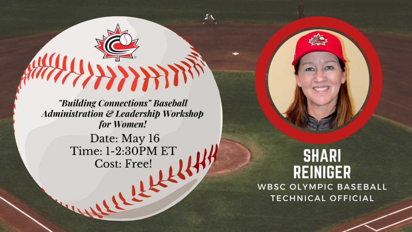 Baseball Administration and Leadership Workshop for Women