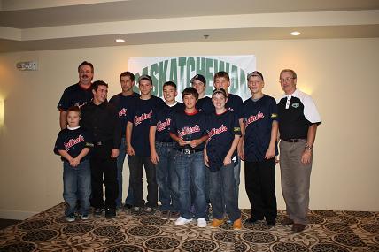 2009 - Minor Team