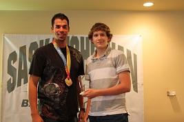 2011 SBA Awards - Junior Official