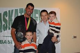 2011 SBA Awards - Manager