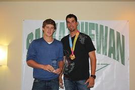 2011 SBA Awards - Minor Player