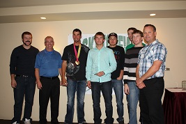 2011 SBA Awards - Minor Team