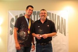 2011 SBA Awards - Official