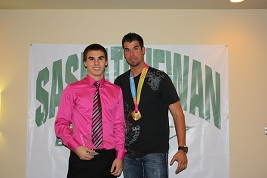 2011 SBA Awards - Player of the Year