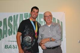 2011 SBA Awards - Special Award of Merit