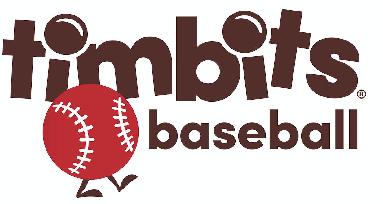 Tim Horton's Timbits Baseball