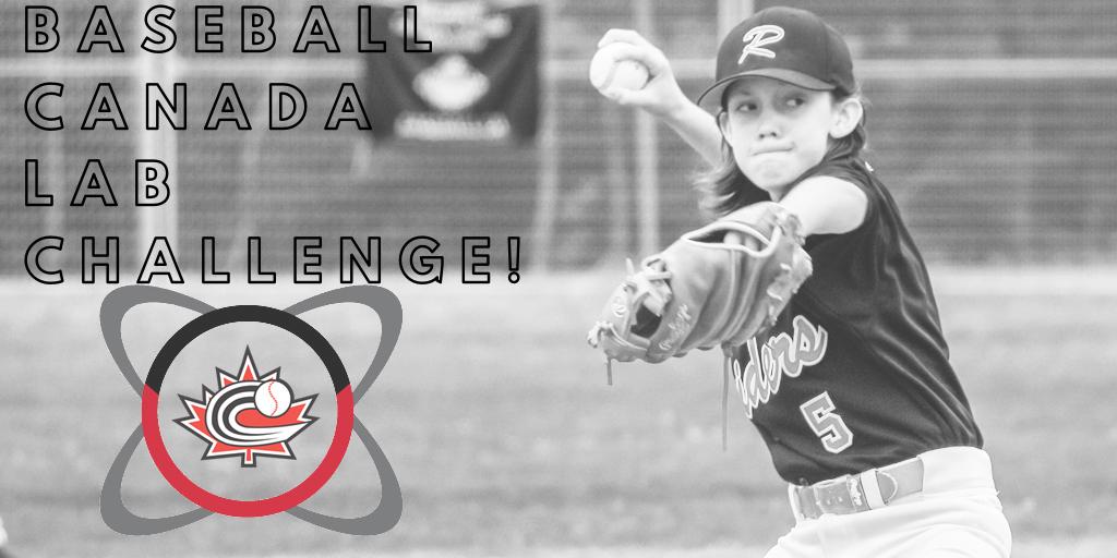 Baseball Canada Lab Challenge