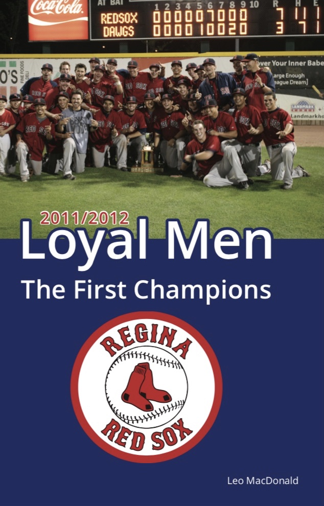Loyal Men – The First Champions