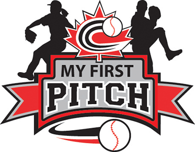 My First Pitch